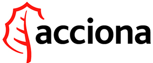 Logo Acciona Partner